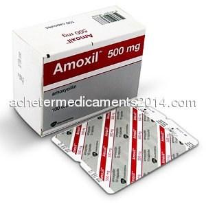Acheter du  Amoxil En Ligne