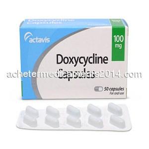 Acheter du  Doxycycline En Ligne