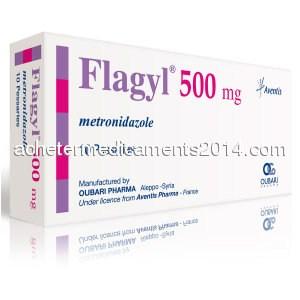 Acheter du Flagyl En Ligne