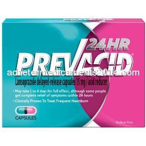 Acheter du Prevacid En Ligne